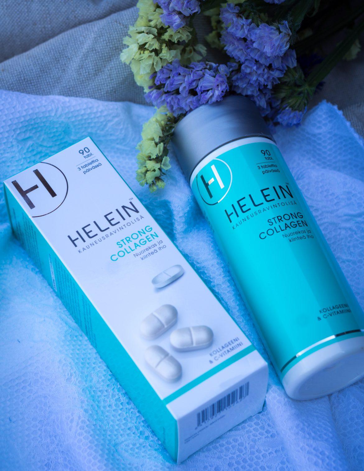 Helein Strong Collagen